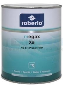 grunt-roberlo-2k-megax-x5-new-f-akrilovyi-temno-seryi-5-1-1l