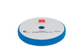 9.BR180H Диск полировальный ROTARY COARSE Диаметр: 155/160. Цвет: голубой.