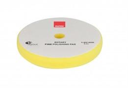9.BR180M Диск полировальный ROTARY FINE Диаметр: 155/160. Цвет: желтый.
