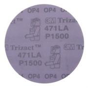 05600 Круг Trizact™ абразивный, полировальный,  Р1500, 150мм.
