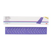 51412 3M Полоска абразивная Cubitron II Hookit Purple+ 737U, 120+, 70 мм x 396 мм (30621)