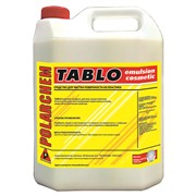 TABLO 4л матовый полироль пластика