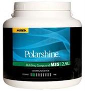 Полироль POLARSHINE 35 2,5л