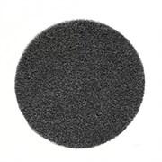 142203 RoxelPro Нетканый прессованный круг ROXPRO 150х6х13mm, 2A, Medium