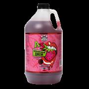 213205-a3-shampun-dlya-ruchnoi-moiki-klubnichnyi-dzhem-3-8l