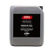 shima-detailer-ferrum-gel-new-car-ph-neitralnyi-ochistitel-s-aromatom-novyi-avto-5-l