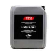 shima-detailer-leather-care-konditsioner-dlya-ukhoda-za-kozhei-s-vitaminom-e-5-l