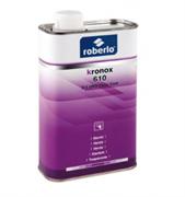 Лак Roberlo 2К НS, KRONOX 610 UHS акриловый (2:1) 1л