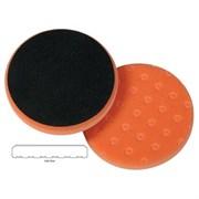 78-22650-polirovalnyi-disk-porolon-sredne-rezhuschii-ccs-165mm-oranzhevyi