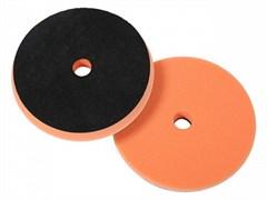 sdo-22650-polirovalnyi-disk-porolon-sredne-rezhuschii-165mm-25mm-oranzhevyi