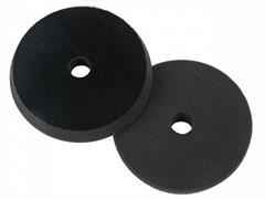 sdo-72550-polirovalnyi-disk-porolon-finishnyi-140mm-25mm-chernyi