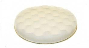 wp-6265-polirovalnyi-disk-porolon-rezhuschii-white-165mm