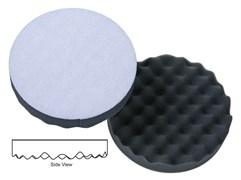 wp-72325bl-polirovalnyi-disk-porolon-finishnyi-dlya-tverdykh-lakov-black-90mm