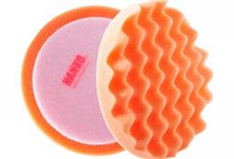 zhestkii-polirovalnyi-disk-oranzhevyi-riflenyi-150x25mm
