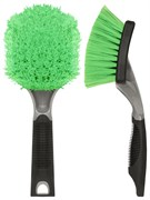 82-005-schetka-dlya-chistki-eksterera-myagkaya-zelenaya-neilon-10-ultra-soft-body-brush-with-green-ny