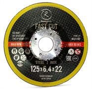 108549-roxelpro-zachistnoi-krug-roxtop-fast-cut-125-x-6-4-x-22mm-t27-nerzh-stal-metall