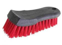 9632r-bk-schetka-dlya-chistki-kozhi-vinila-leather-upholstery-brush-horse-hair-black-poly-block-2-5-x