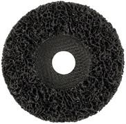 Диск  Poly X  Hamach для удаления ржавчины и краски d125мм*22мм для УШМ