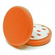 09550 Круг полировальный для абразивной пасты, оранжевый
