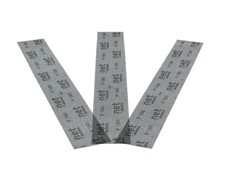 AUTONET шлиф. материал на сетчатой основе 70х420мм Р180