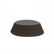 9.BF40U Поролоновый диск супер жесткий 34/40 серый