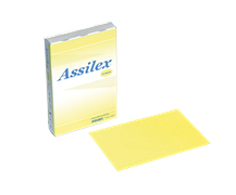 kleikii-list-assilex-lemon-p800-130-85-mm