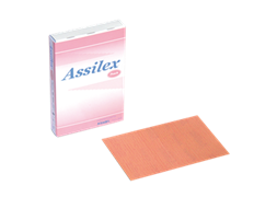 kleikii-list-assilex-peach-p1500-130-85-mm