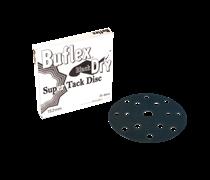 Круг шлифовальный Super Buflex Dry Black 152 mm  P3000 15 отв. на липучке