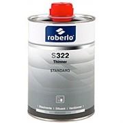 Растворитель Roberlo, S-322 акриловый стандартный 5л