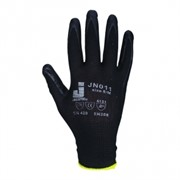JN011 Защитные промышленные перчатки с нитриловым покрытием