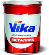 221 Ледниковый, Базовая эмаль Vika Вика, уп. 0,9 кг