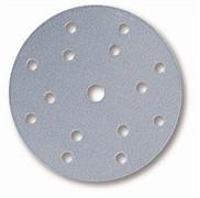 Q.SILVER ACE круг абразивный 150 мм 15 отв P080
