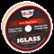 Струна витая IGLASS, диам. 0,8мм длина 44м - фото 4763