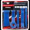 Набор ITOOLS в блистере из 5 шт.  для разборки декоративной обшивки салона автомобиля - фото 4865